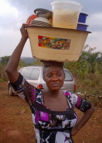 mercy johnson abacha seller