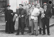 El 3 de Febrero de 1955 en Jerez de la Frontera