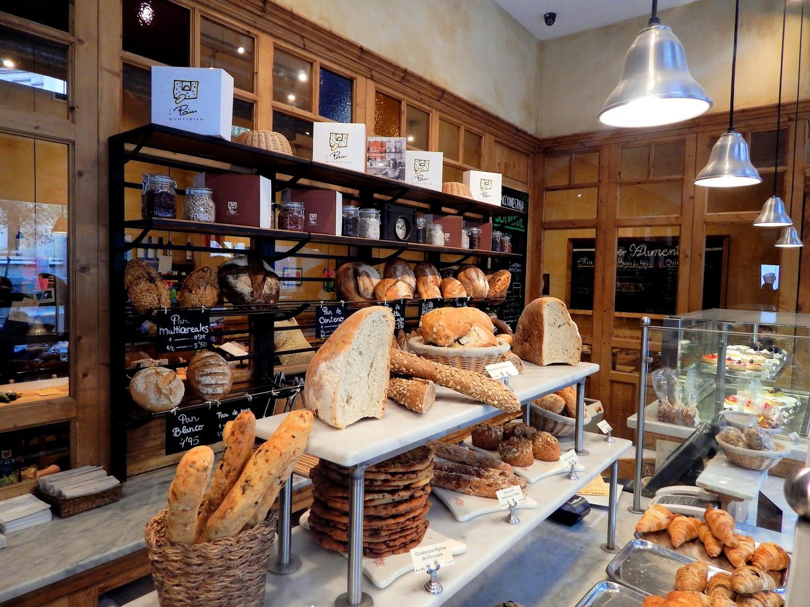 top-brunch-madrid-le-pain-quotidien-mejores-pastelerias-panaderias
