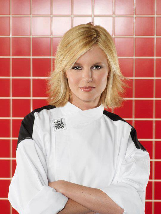 Melissa Hells Kitchen