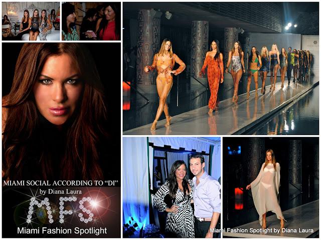 'Miami Swim Week' and 'Mercedes-Benz Fashion Week Swim:' Review according to 'Di'