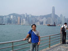 2006 Apr Hong Kong