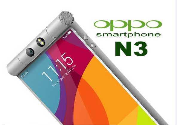 Spesifikasi dan Harga Terbaru Oppo N3 762c29fbcc
