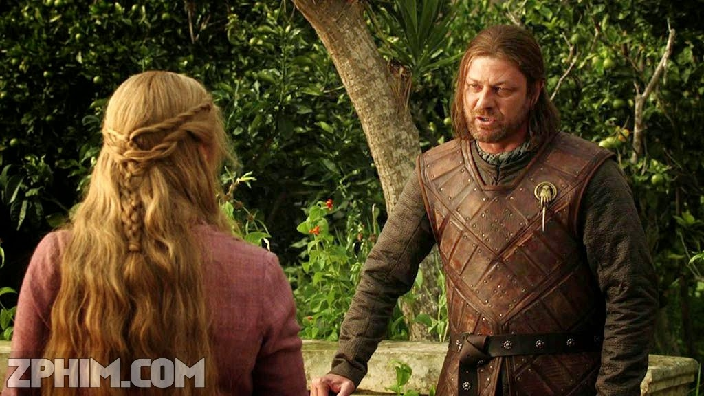 Ảnh trong phim Trò Chơi Vương Quyền Phần 1 - Game Of Thrones Season 1 6