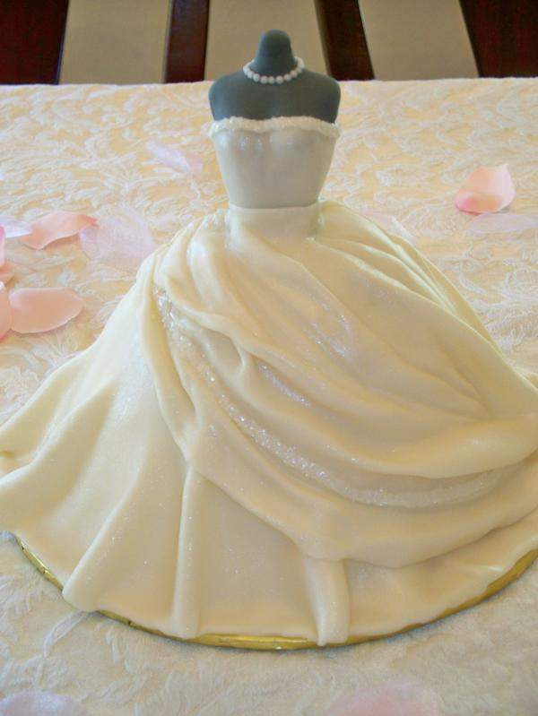 wedding dress cake ideas wedding dress cake pictures food and drink