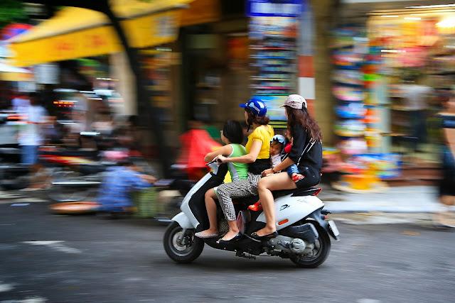 VIETNAM: Que ver en Hanoi