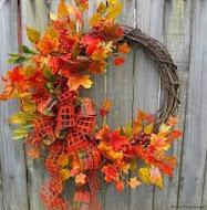 Осень - она царит