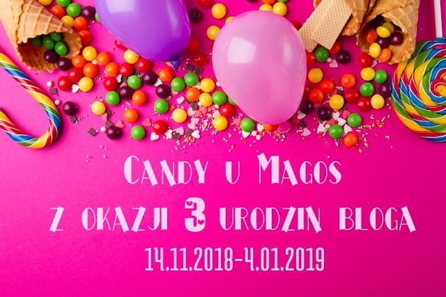 Candy u Magos
