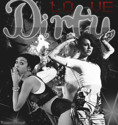 Download Cher Lloyd - Dirty Love 2014 MP3 Música