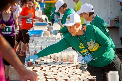 #GCAM15, Gold Coast Airport Marathon, Australia, Gold Coast, airasia, AirAsia X, Harbour Town, travel, running,
