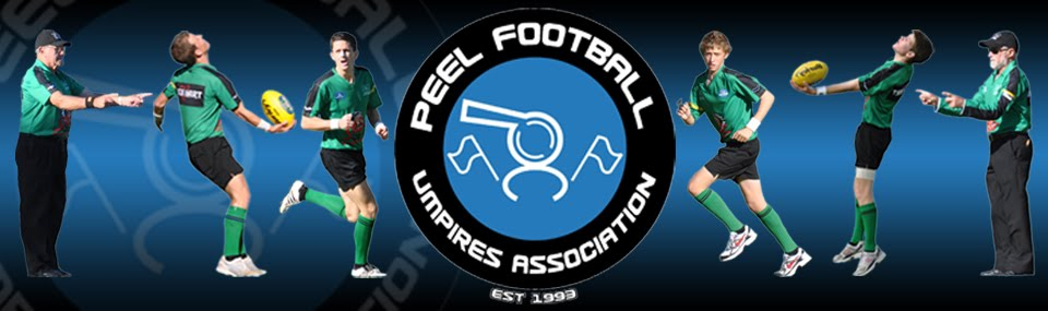 Peel Football Umpires Association