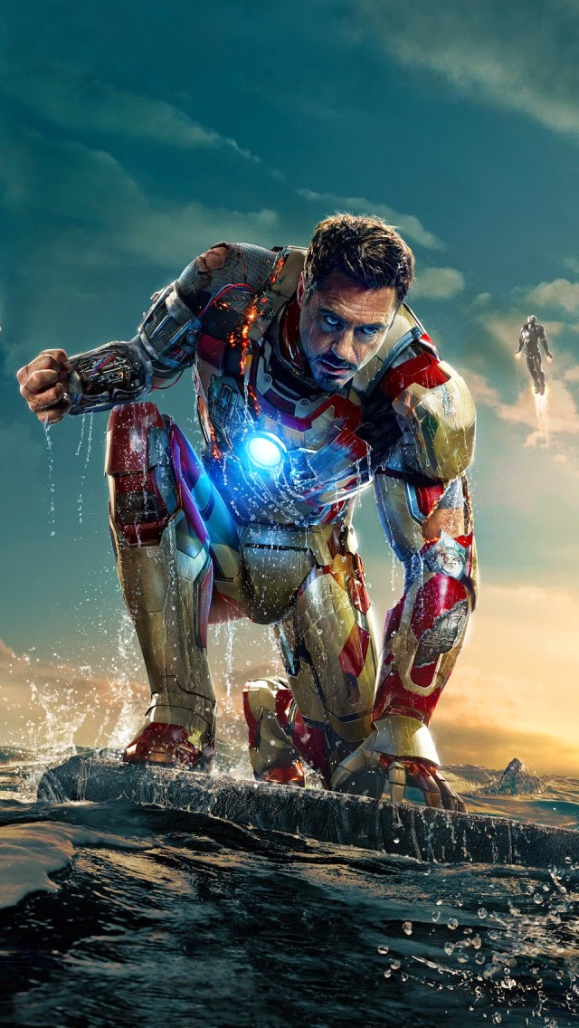 Wallpapers Wide Top 5 Best Iron Man For Android And IPhone