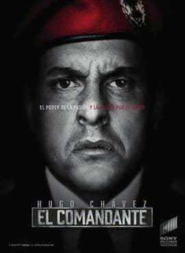 El Comandante Capitulo 55
