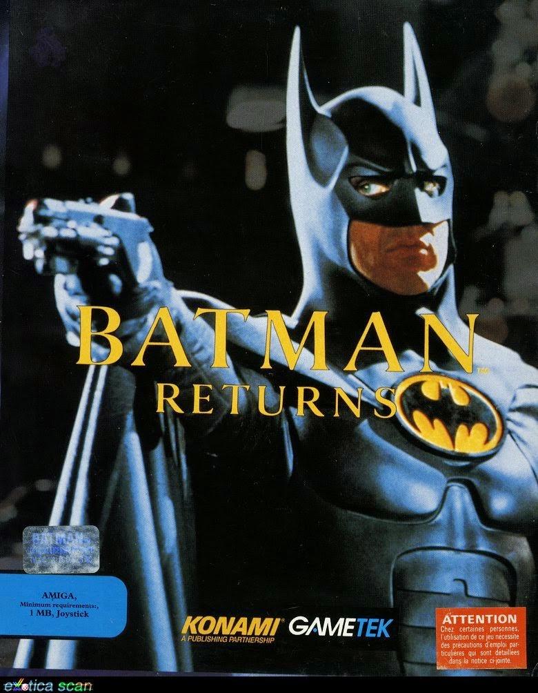 batman returns pc