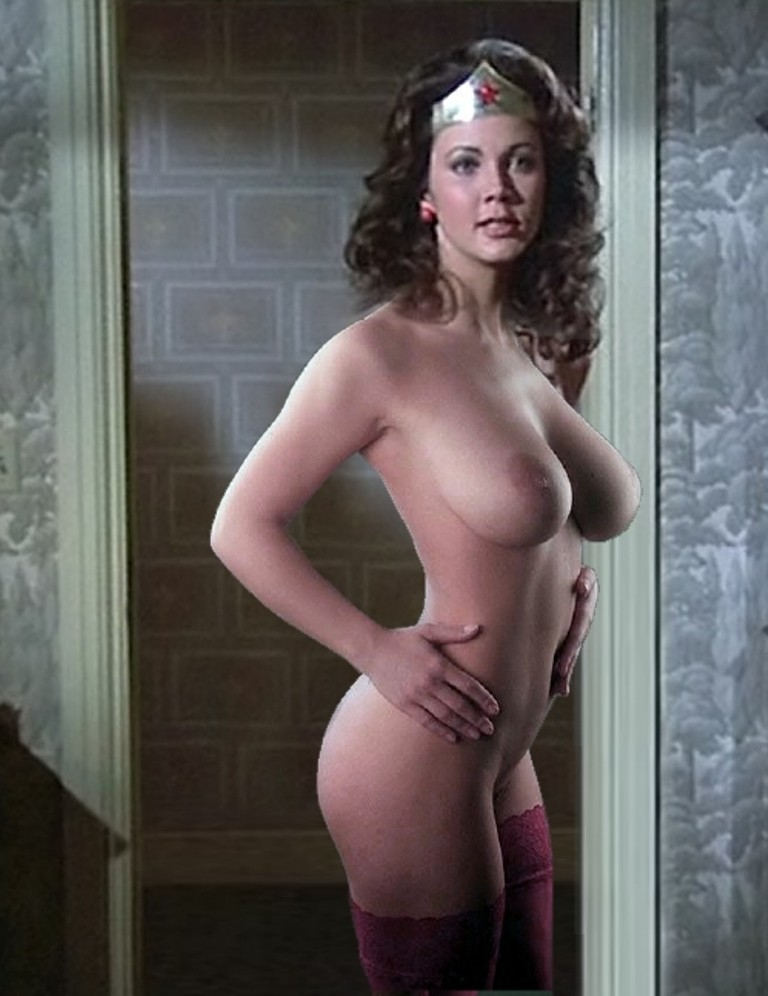 Lynda Carter Nude Shawn Grabbed The Ments And Down On A Plateau
