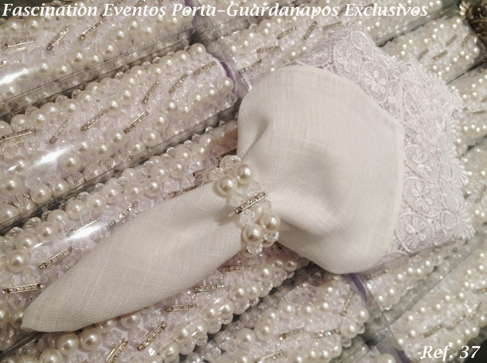 porta-guardanapos exclusivos para casamentos e eventos em geral