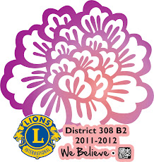 District Governor Logo