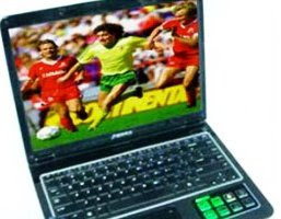 alat untuk nonton tv di laptop