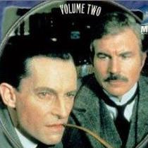 Phim Những Cuộc Phiêu Lưu Của Thám Tử Sherlock Holmes - Season 1 - Sherlock Holmes - Season 1