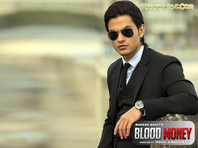 Blood Money Movie Rigtog