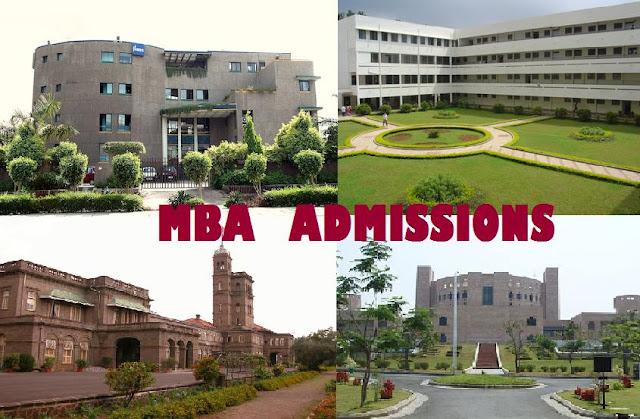 mba admission institutes