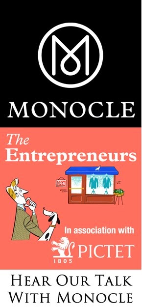 Our Monocle Interview
