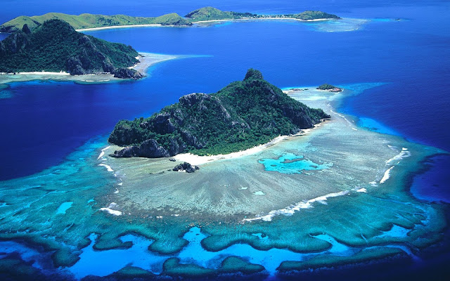 monukiri, monu islands, fiji