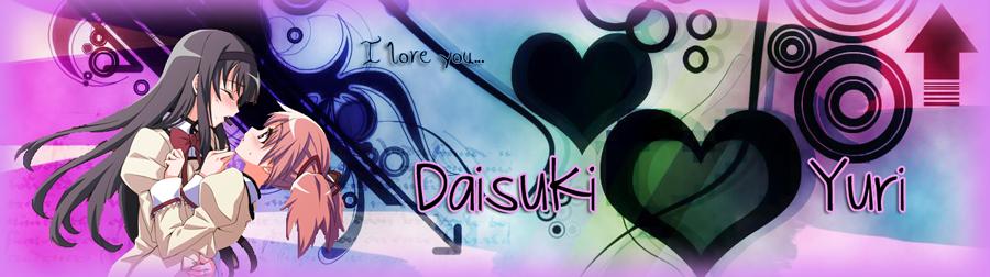 Daisuki Yuri