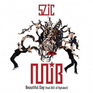 5Zic – Beautiful Day Digital Single
