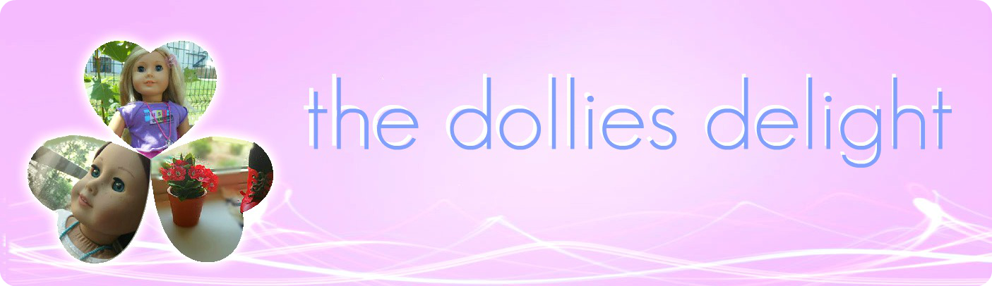 The Dollies Delight