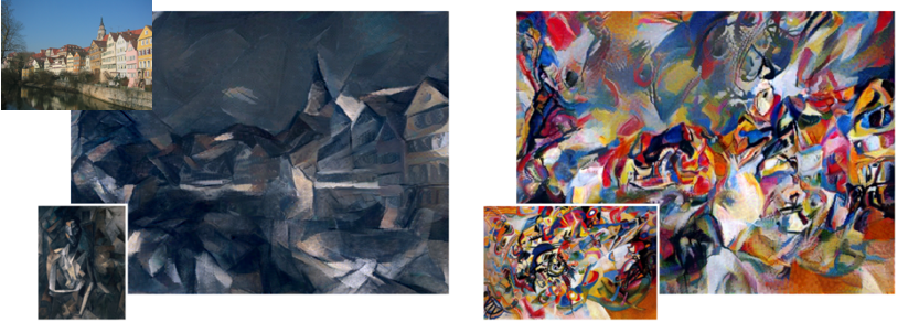 Deep Learning Looks To Take Over Artist Jobs Now | 33rd Square