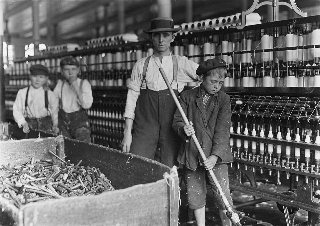 Fotos De Ninos Trabajadores Que Cambiaron Leyes Image En Taringa