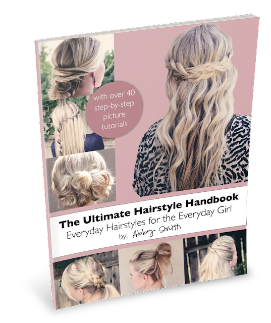More Pageant Hairstyles book