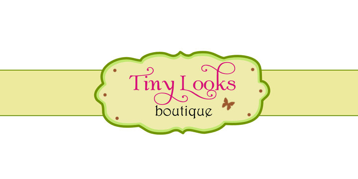 Tiny Looks Kids Boutique