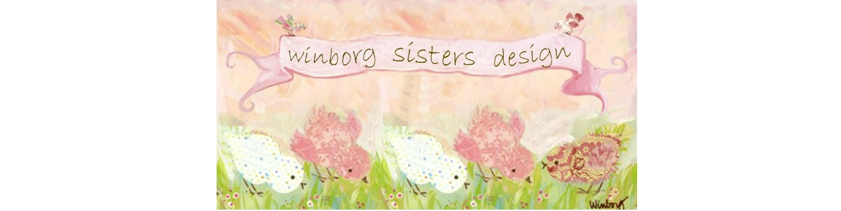 winborg sisters design