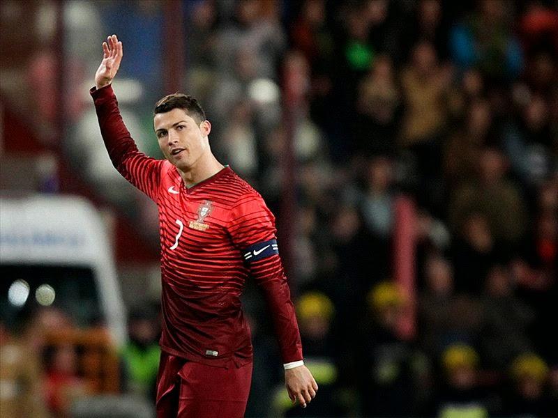 AGEN JUDI ONLINE - Bento: Absen Ronaldo Bukan Alasan Atas Kekalahan Portugal