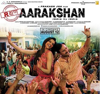 Aarakshan Movie Wallpapers