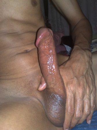 Soft big dick