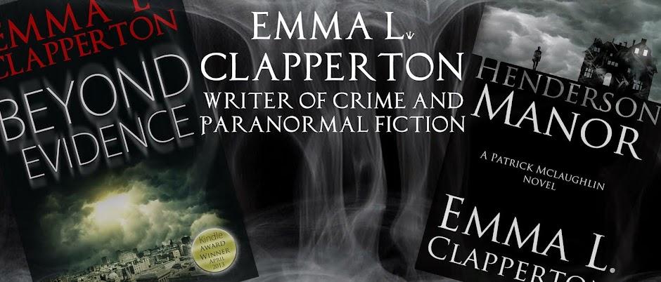 Emma L Clapperton