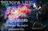 Premios L.U.V.