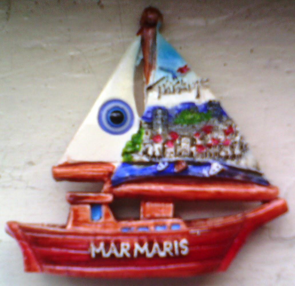 Мармарис Турция сувенир