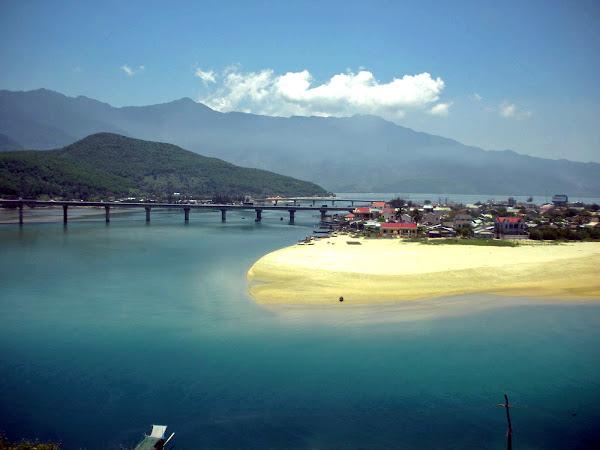 Playas del centro de Vietnam (Hoian)