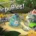 Viaje a la Prehistoria 2014: Más adelantos de los dinopuffles