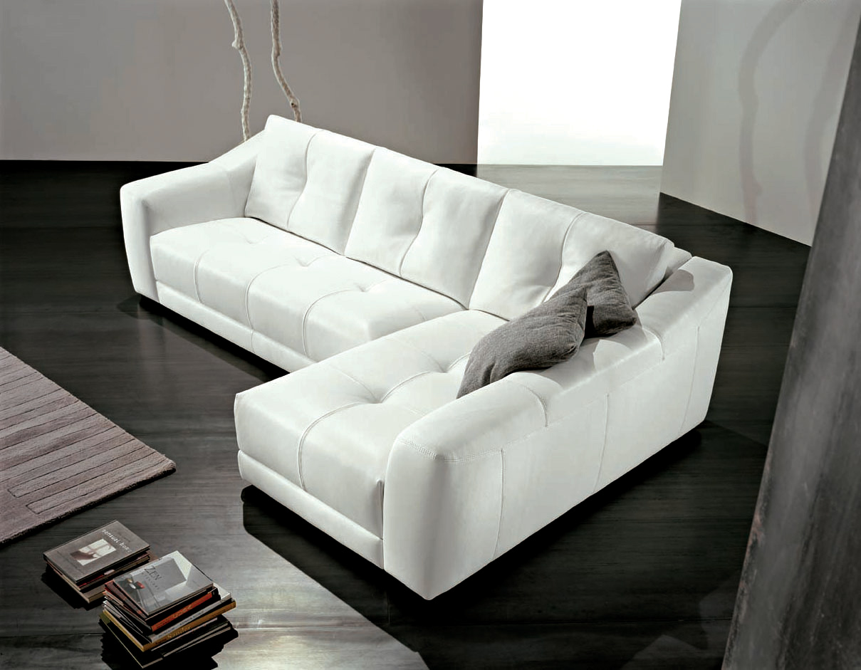 Modern living room interior and whi and romantic living room furniture design flap sofa by edra
