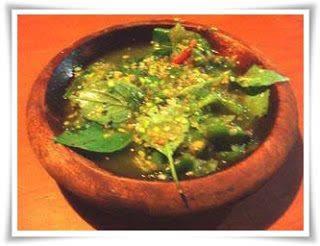 Resep Masakan bulan Ramadhan Khas Sunda