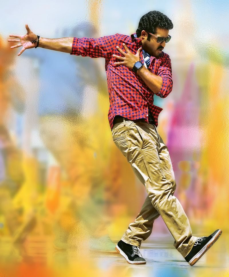 Rabhasa in NTR Stills | Rabhasa New HD Stills