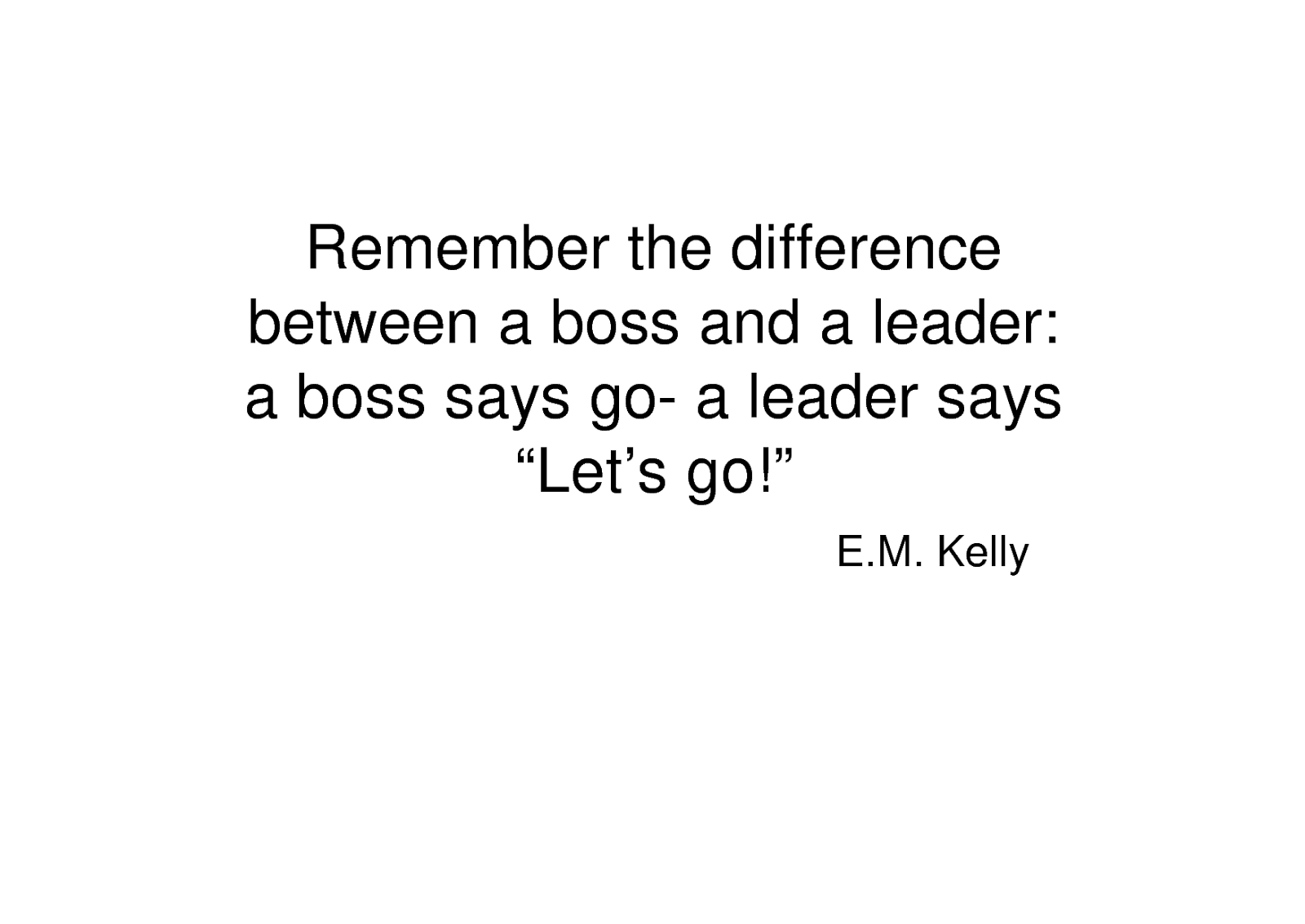 Leadership Quotes Explore All Quotes Leadership Quotes