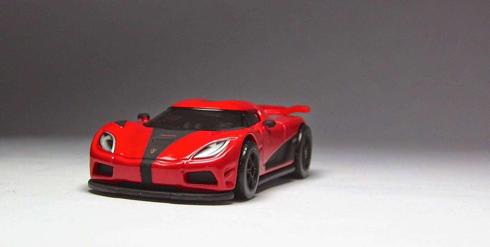 The gallery for --> Koenigsegg Hot Wheels