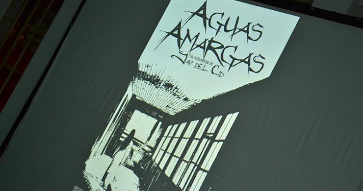 Fotografías de la premier de Aguas Amargas (cortometraje guatemalteco)