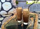 Frappe - græsk iskaffe